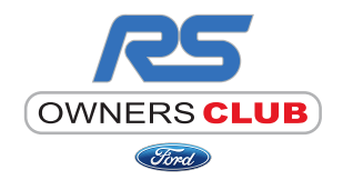 Sussex RS Owners Club